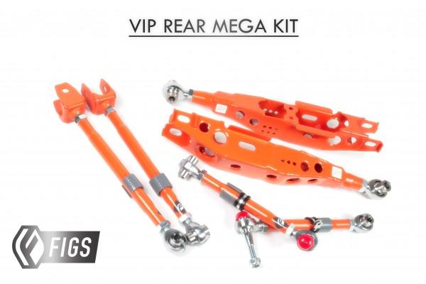 FIGS MEGA VIP KIT IS300/GEN2 GS 300/400 SC430