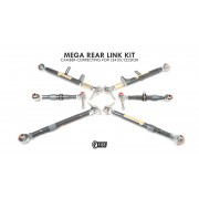 FIGS MEGA ARMS LS430 REAR LINK KIT CAMBER CORRECTING EDITION