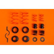 MSS SPORTS FULLY ADJUSTABLE KIT MERCEDES A35