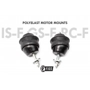 IS-F GS-F RC-F ENGINE MOUNTS