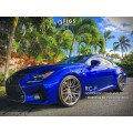 Ohlins Road And Track Coilovers RC-F/GS-F Specific Coilover Conversion