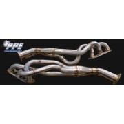 2009+ 370Z/G37 Long Tube, Equal Length Race Headers