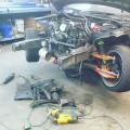 FIGS PROANGLE STEERING KIT FOR THE SC300 SC400 MKIV SUPRA