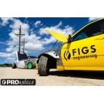 FIGS PROANGLE STEERING KITS