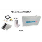 FIGS IS-F TRACK COOLING PACK