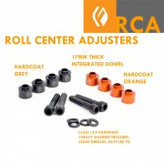 RCA DOWEL SPACERS 17mm Universal M12