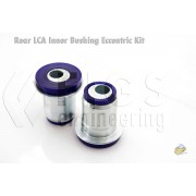 REAR LOWER CONTROL ARM INNER POLYURETHANE BUSHING OFFSET IS300 2GS SXE10 JZX110