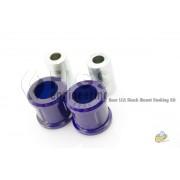 REAR SHOCK MOUNT BUSHINGS MKIV SUPRA GEN 1 GS300 JZS147, SC300/400