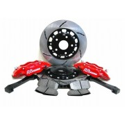 330MM 2-PIECE ROTOR FRONT BBK IS300 JZX ALTEZZA