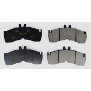 2018+ LEXUS LC500 LC500H RB OE REPLACEMENT BRAKE PADS