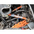 IS300 BC RACING DS SERIES COILOVERS