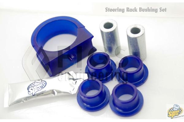 Gen2 GS SC430  Polyurethane Steering Rack Bushings
