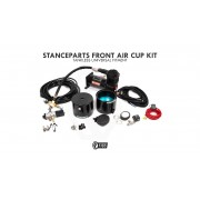 STANCEPARTS TANKLESS FRONT KIT