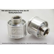 TRACK-SPEC CASTER ARM PRESS-IN SPHERICAL BEARINGS #2 IS300 SXE10 JZX110 CHASER