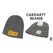 FIGS EMBROIDERED CARHARTT BEANIE