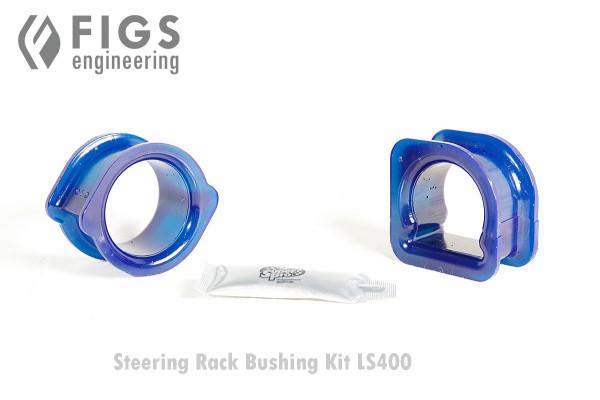 Lexus LS400 UC10/UCF11 Polyurethane Steering Rack Bushings