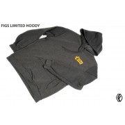 FIGS EMBROIDERED LIMITED RELEASE HOODY