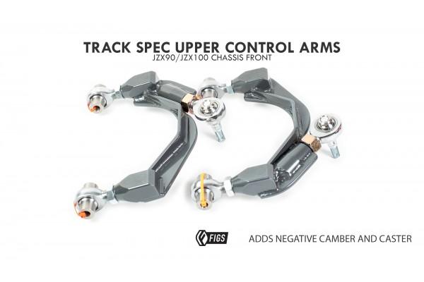 """FRONT UCA (UPPER CONTROL ARM) """"TRACK SPEC"""" JZX90 JZX100"""