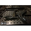 REAR ADJUSTABLE UPPER CONTROL ARM HIGH HP CAMBER-CORRECTING IS300 2GS/SC430