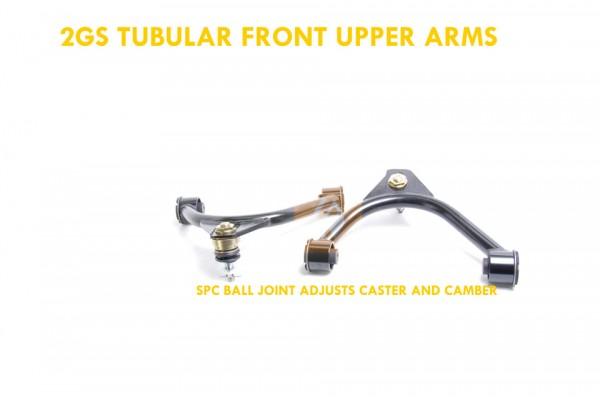 SPC FRONT ADJUSTABLE UPPER CONTROL ARMS GEN2 GS/SC430