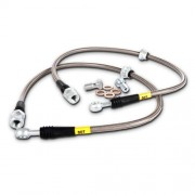 STAINLESS STEEL BRAKE LINES GS-F/RC-F