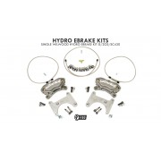 HYDRAULIC (DRIFT) E-BRAKE KIT IS300 GEN2 GS SC430 SINGLE WILWOOD