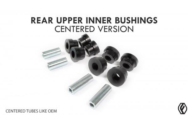 IS300 REAR UPPER CONTROL ARM POLYURETHANE BUSHINGS