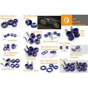 1GS Master Bushing Kit GS300