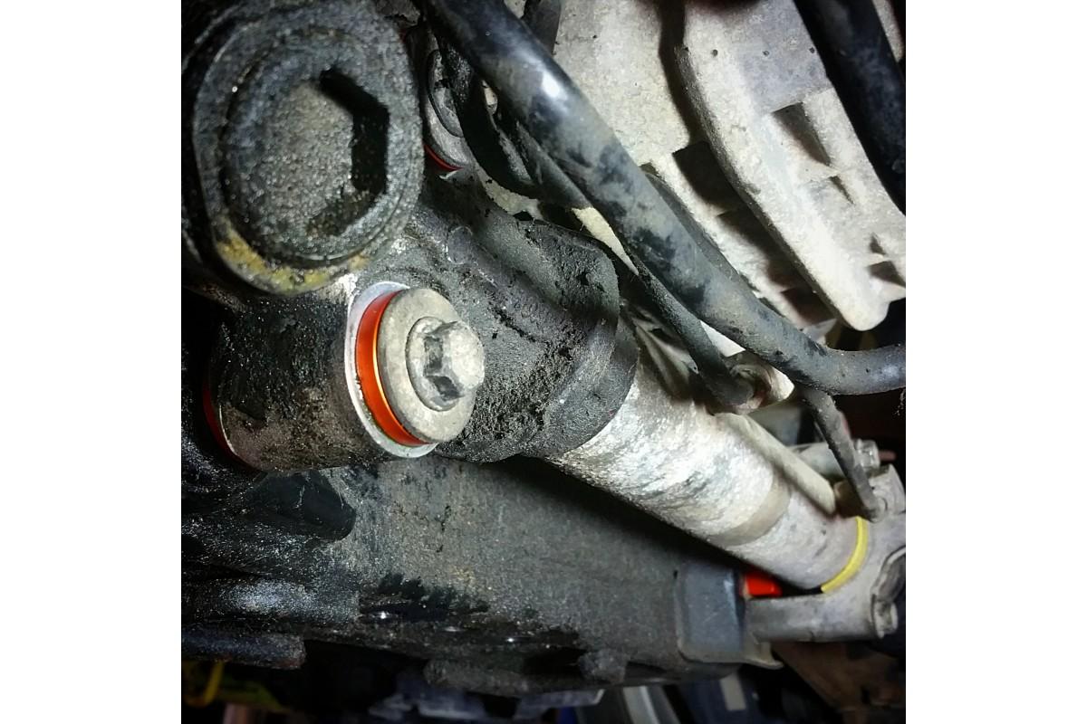 Is300 Solid Steering Rack Bushing
