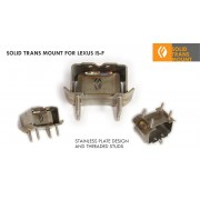 IS-F SOLID TRANSMISSION MOUNT