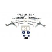 FIGS IS300 MEGA REAR GRIP KIT
