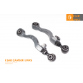 REAR ADJUSTABLE CAMBER #2 UPPER LINKS 3IS / 4GS RC350 RC-F GS-F