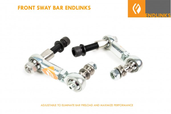 2IS 3GS FRONT SWAY ENDLINK