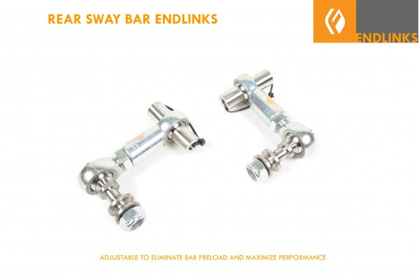 GEN2 IS/ GEN3 GS REAR SWAY ENDLINKS