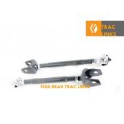 FIGS TRAC LINKS SC300 SC400 MKIV SUPRA SOARER INOX