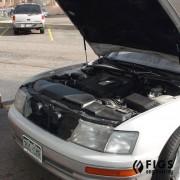 1990-1994 Lexus LS400 OEM Hood Prop