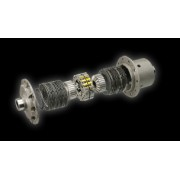OS Giken Super-Lock LSD (Limited Slip Differential)  for IS300 and IS250