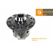 OS GIKEN TCD LSD (LIMITED SLIP DIFFERENTIAL)  FOR IS350 RC350 RC-F AND IS-F