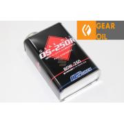 OS-250R Full Synthetic Gear Oil for LSD Applications
