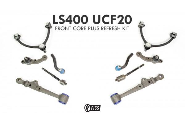 LS400 UCF20 CORE PLUS REFRESH KIT