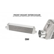 FRONT MOUNT INTERCOOLER TR6 400HP