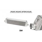 FRONT MOUNT INTERCOOLER TR6 400HP