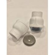 FUPA #12 CERAMIC KIT ( 2 cups)