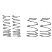 TOYOTA GR A90 PERFORMANCE LOWERING SPRING KIT