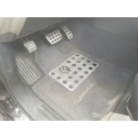 FIGS DRIVER FOOTPLATES V3-STREET VERSION