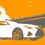 RC / RC-F 2014+