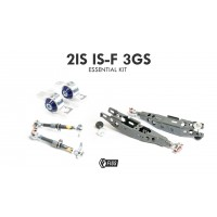 FIGS MEGA ARMS GEN2 IS/IS-F GEN3 GS ESSENTIAL KIT FOR LOWERING