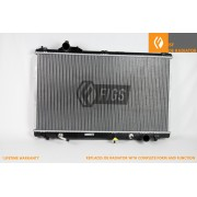 IS-F OE REPLACEMENT RADIATOR