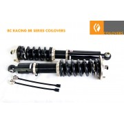 BC RACING BR SERIES COILOVERS WITH SWIFT OPTION(RATE-BASED SELECTION)