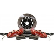 360MMX32MM 2-PIECE ROTOR FRONT BBK IS250/350 RC350 GS300/350/430/450H/460